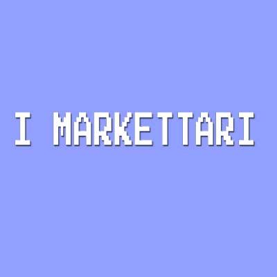 Logo I Markettari