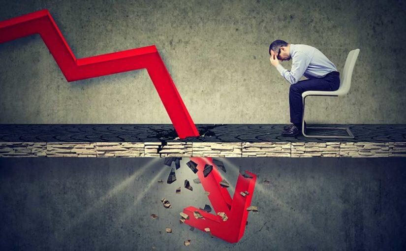 Perché i piccoli commercianti falliscono?
