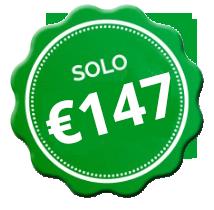 A solo € 97
